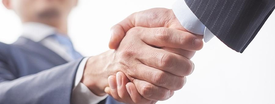 信頼できる取引ができるように業者を選ぶ